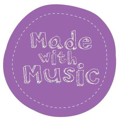 Made With Music Logo