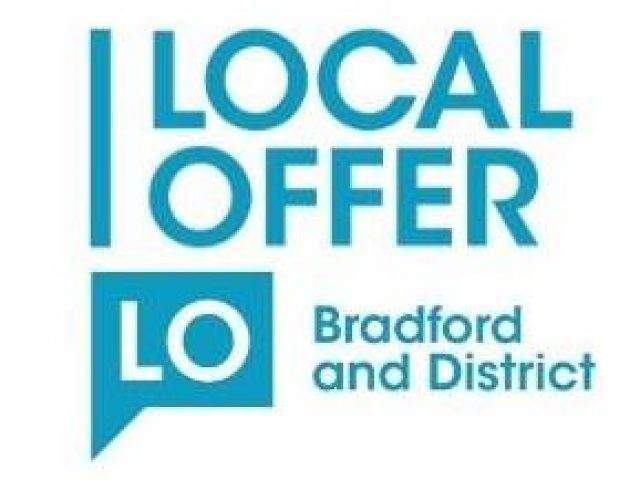 Bradford Council SEND Local Offer Service