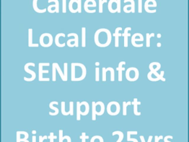 Calderdale MB Council