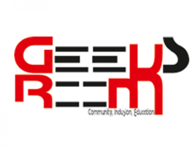 Geeks Room CiC