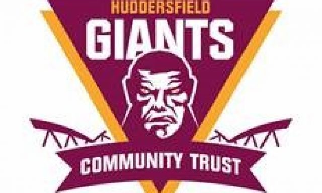 Huddersfield Giants Community Trust