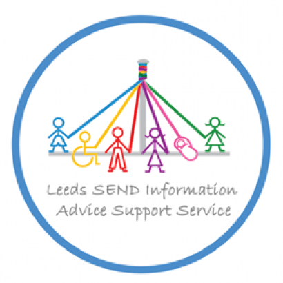 Leeds SEND Information Advice Support Service