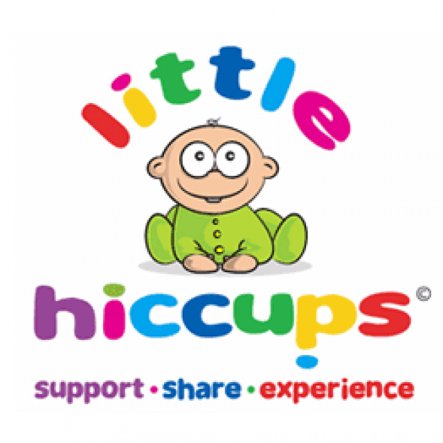 Little Hiccups tells of families' Covid struggles