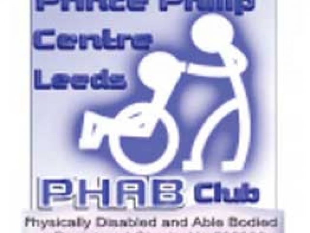 Prince Philip Centre PHAB Club Leeds