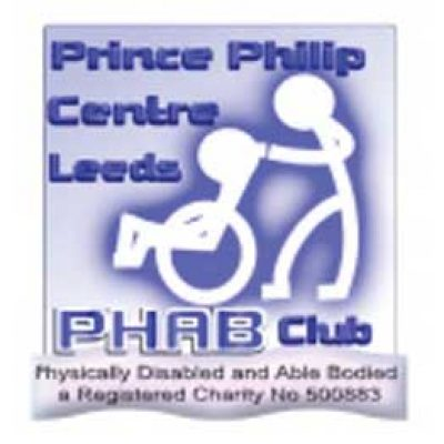 Prince Philip Centre PHAB Club Leeds