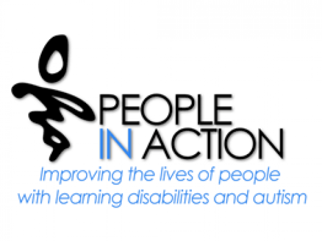 People In Action