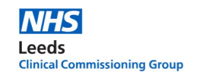 NHS Leeds CCG