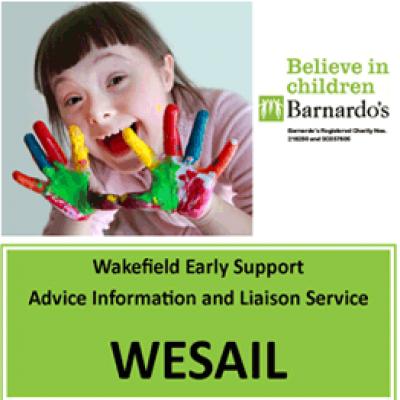 Barnardo's WESAIL