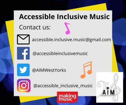 Fully Inclusive Choir