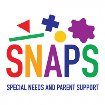 SNAPS' Family Activity Day at Nell Bank